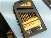 PBL Drill Bits/Blades LIGHTING